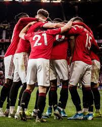 Manchester Derby! Man United Player Ratings vs Man City