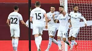 Premier League return - 'Special' Leeds make a statement despite Liverpool  loss - Eurosport