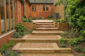 Small Picture All Garden Landscaping Design And Building In Hertfordshire