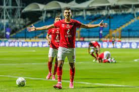 French club OGC Nice eye Al Ahly star Mohamed Sherif – Report