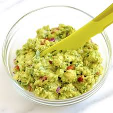 authentic mexican guacamole quick