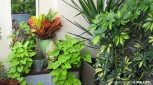 Small Picture Amazingly Pretty Decorating Ideas for Tiny Balcony Spaces 03 YouTube