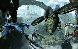 movie review avatar avatar 2009 winged creatures