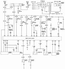 Wiring diagram ignition wiring diagram elegant diagram mazda bongo