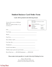 Graduate Student Business Cards Template Awesome Card Phd Ca