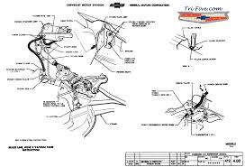 55 chevy wiring diagram 55 discover your wiring diagram collections 1956 chevrolet bel air wiring diagram