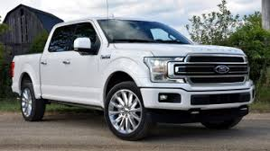2018 Ford F-150 4x4 XLT Quick Spin Review - Autoblog