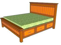 king size storage bed frame – ferienimmobilie.info