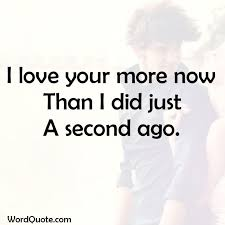 Love You More Quotes Delectable Download I Love You More Quotes Ryancowan Quotes