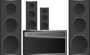 music speakers clipart. pin speakers clipart music speaker #10