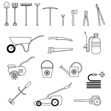 ᐈ farm tools and equipment and names