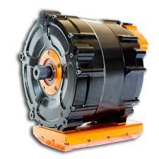 electric motor. AM Racing AMR 250-90 Single AC Motor - Liquid Cooled, Permanent Magnet Electric Motor