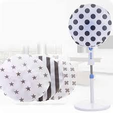1pcs Non woven <b>Electric Fan</b> Dust Cover Fan Accessories Fan ...