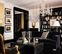 Trend Spotting Modern Glamourous Luxury Interiors in Design, Home Decor,  Art, Accessories,