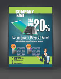 Business Flyer Template Free Download Exquisite Business Flyer Template Free Vector In