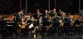 Jazz At Lincoln Center Rose Theater Seating Chart Jazz At Lincoln Center Orchestra With Wynton Marsalis