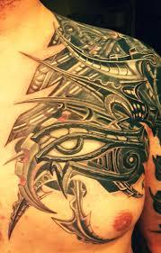 простые правила по уходу за татуировкой