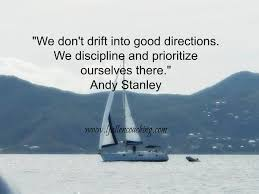 Andy Stanley Quotes Interesting Andy Stanley Quotes On Twitter RT Ljallen48 Discipline