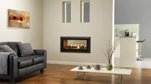 Best 25 Double Sided Gas Fireplace Ideas That You Will Like On Double Sided Electric Fireplace