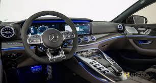 Driving dynamics at motorsport level, explosive sprints, maximum comfort. Used 2019 Mercedes Benz Amg Gt Hgreglux Com
