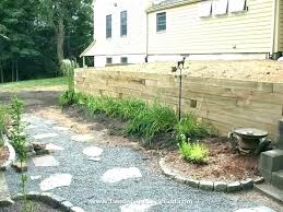 cost of retaining wall retaining walls cost landscape retaining wall cost landscape timbers retaining retaining walls