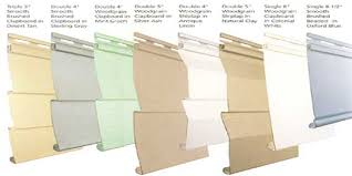 vinyl siding colors and styles. Vinyl Siding Colors And Styles V