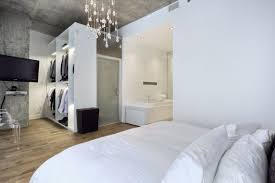 picture of elegant bedroom with walk in closet perfect design bedroom inside building a walk in closet in a small bedroom image