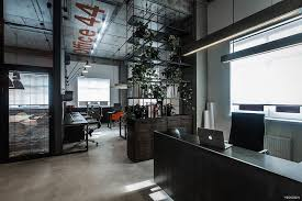 industrial style office. Cool Offices In Industrial Style6 Style2 Style Office