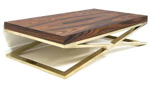 charming brass coffee table home design brass and glass coffee table ireland