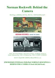 Norman Potter What Is A Designer Pdf Pdfepub Norman Rockwell Behind The Camera E Book Full