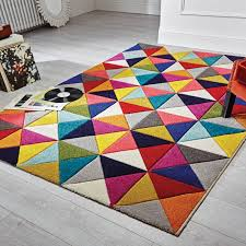 imagination coloured rug elegant round colourful rugs innovative design