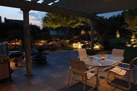 blog 3 deck accent lighting. Blog 3 Deck Accent Lighting. Homeowners Have Many Ways To Enhance Their Own Backyards\\ Lighting T