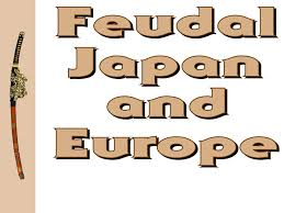 feudal and europe updated