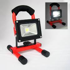 Light And Portable Bridgelux Chip 20w Portable Sports Outdoor Lighting Rechargeable Led Flood Light Buy Rechargeable Led Flood Light Rechargeable Light Portable Led