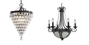 lowe s 75 off chandelier clearance portfolio 8 light oil rubbed bronze chandelier 47 25 reg 189 style selections 3 light antique bronze crystal