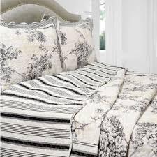 Ticking Stripe Bedding - CREATIVE CAIN CABIN & Ticking Stripe Bedding ... Adamdwight.com