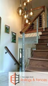 Metal handrails for stairs Wrought Handrails For Stairs Interior We Also Offer All Kinds Of Metal Railings For Installation In Homes Handrails For Stairs Handrails For Stairs Interior Home Interior Designs White Wood Stair