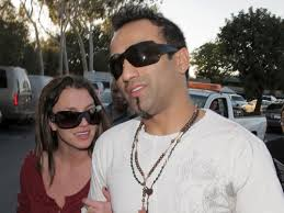 Is that adnan's new gold benz??? Britney S Former Boyfriend Faces Charges