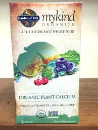 garden of life calcium raw pregnancy for carbonate fertilizer
