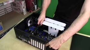 Design Node 605 Fractal Design Node 605 Media Case Unboxing First Look Linus Tech Tips