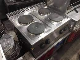 Bếp từ âu Zanussi 4 bếp, điện 3 pha - Chợ đồ cũ lớn nhất TPHCM