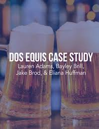 Coors Light Slogan 2012 Dos Equis Case Study By Huffmaneliana Issuu