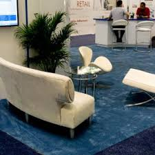 furniture Trade Show Booth Ideas