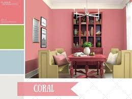Coral Color Combinations Baby Nursery Extraordinary Coral Color Bedroom Pink And Yellow