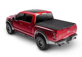 Rugged Cover Premium Roll-UpTruck Bed Cover | Rugged Liner | Rugged
