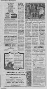 The Lakelander February 6, 2013: Page 3