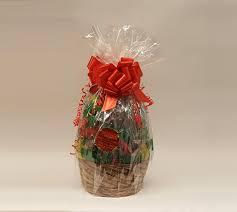 um gift basket