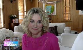 Sadly those of us who have genuinely tried to protect the nhs by looking after our. Anthea Turner 60 Jokes She S Missing Botox In Lockdown As She Parks Wedding To Fiance Mark