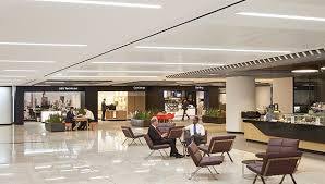 Office interior design london Dentsu Onsite Ubs London Hq 02 Commercial Interior Design Tp Bennetts London Hq For Swiss Bank Ubs Delivers New Way Of