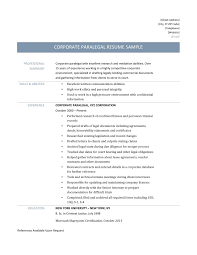 Litigation Paralegal Resume Cover Letter Free Resume Templates